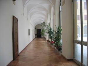 Il claustro