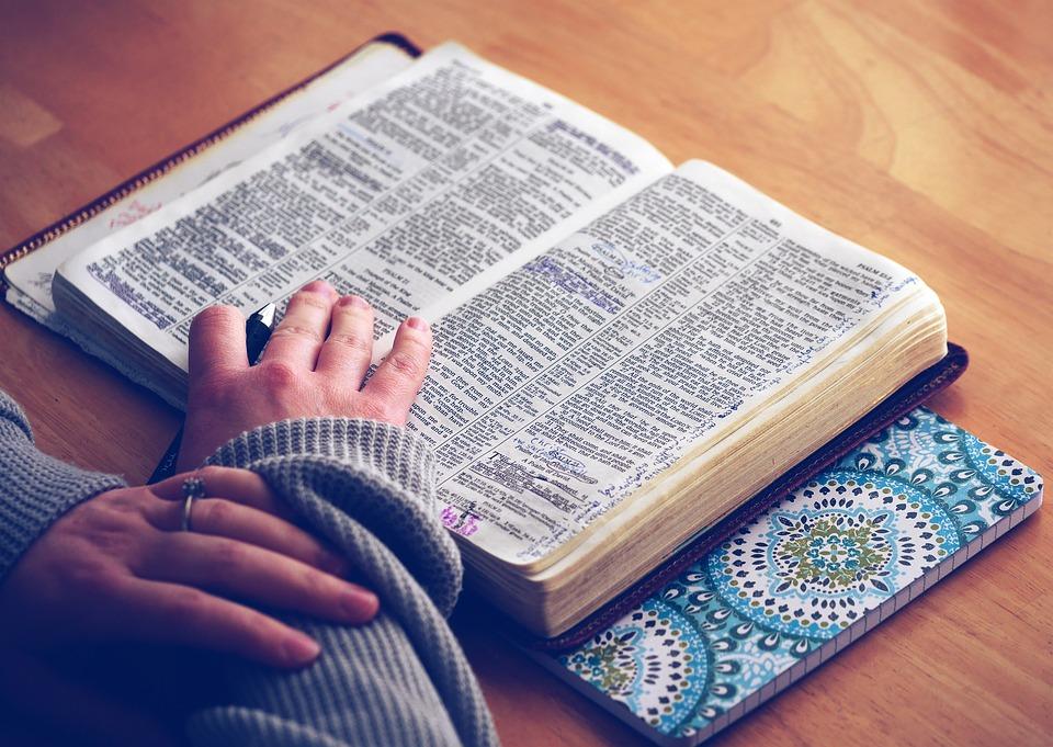 Brani Biblici Sulla Vocazione Ufficio Vocazioni