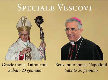 Speciale Vescovi