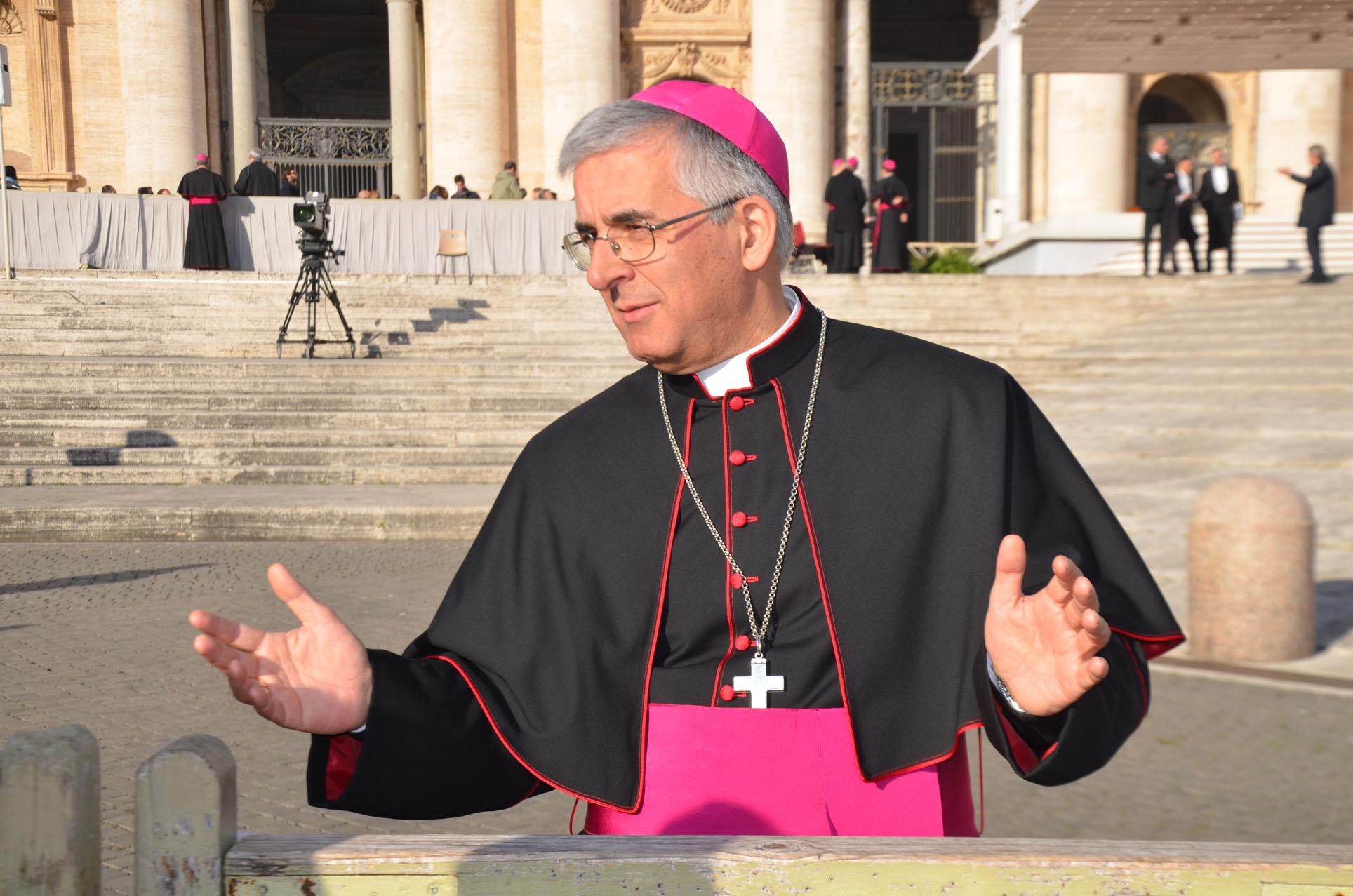 Il casino del vescovo