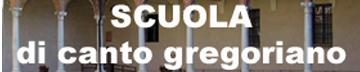 Scuola Canto Gregoriano