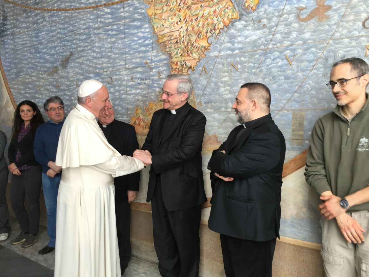 Seminaristi cattolici datati