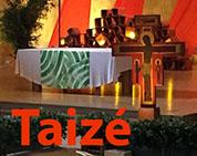 Speciale Taizé