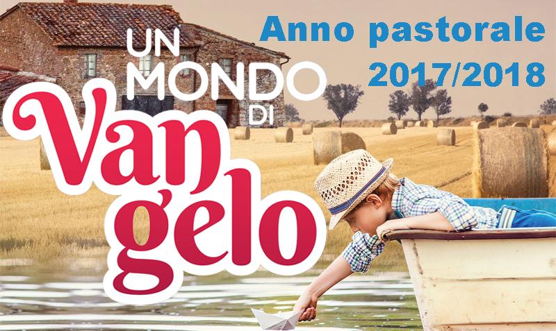Anno Pastorale 2017/18